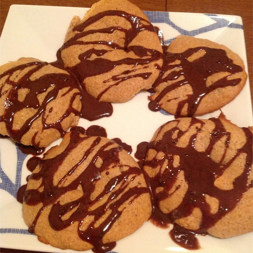 Baked Doughnuts Jacolyn