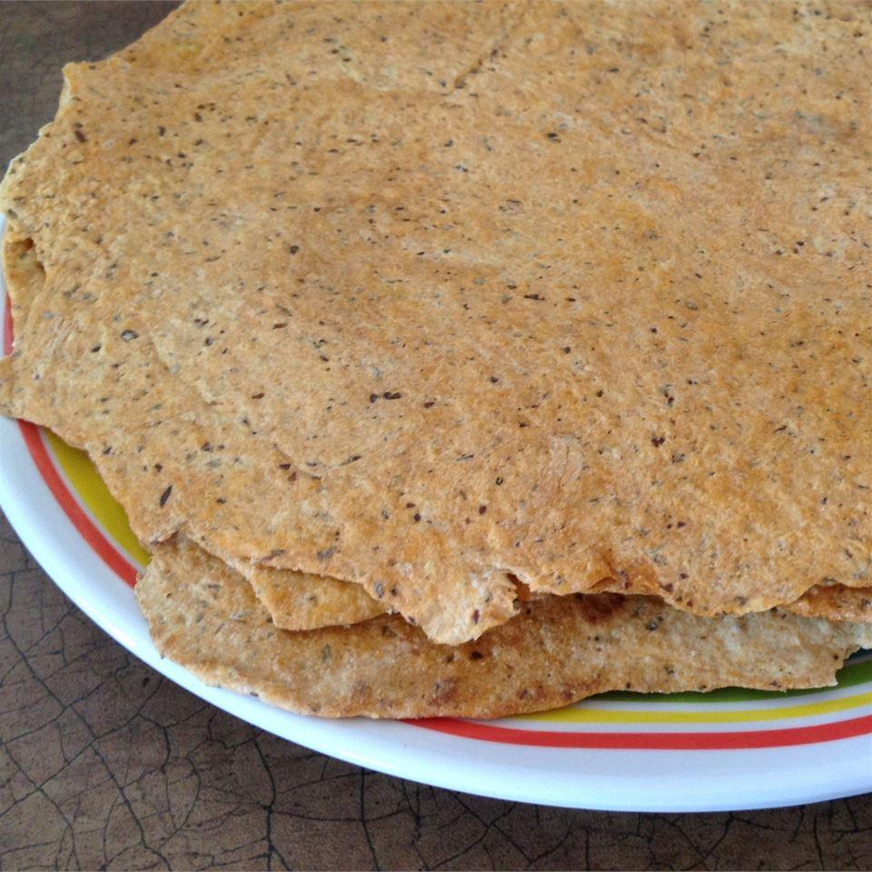 Homemade Flour Tortillas Mommajen