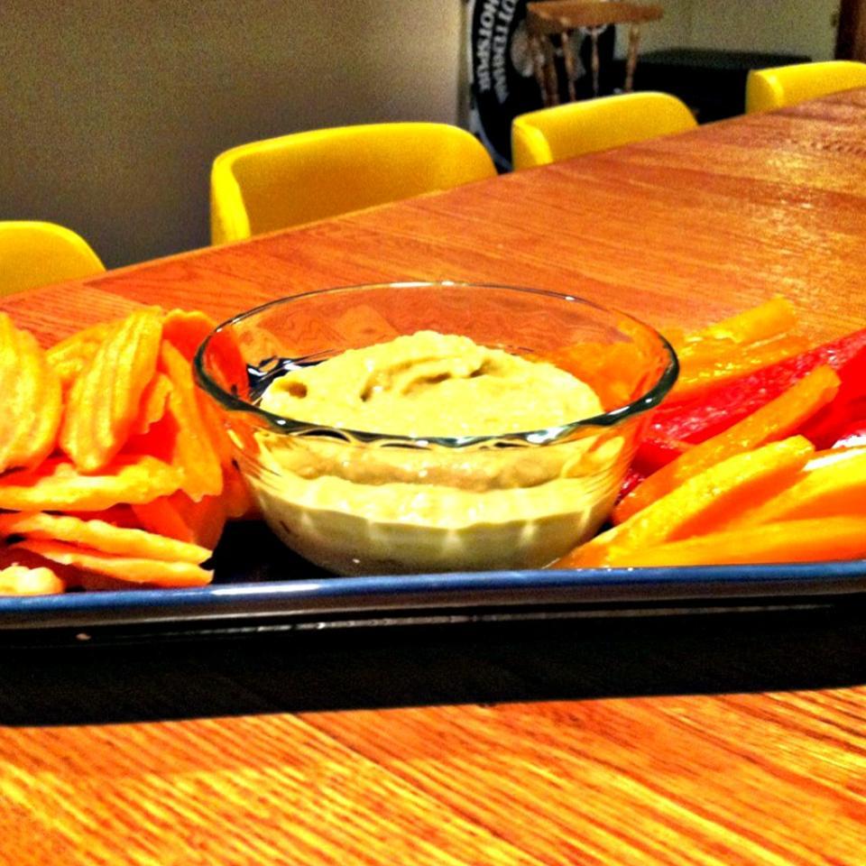 Erin's Jalapeno Hummus lovestohost