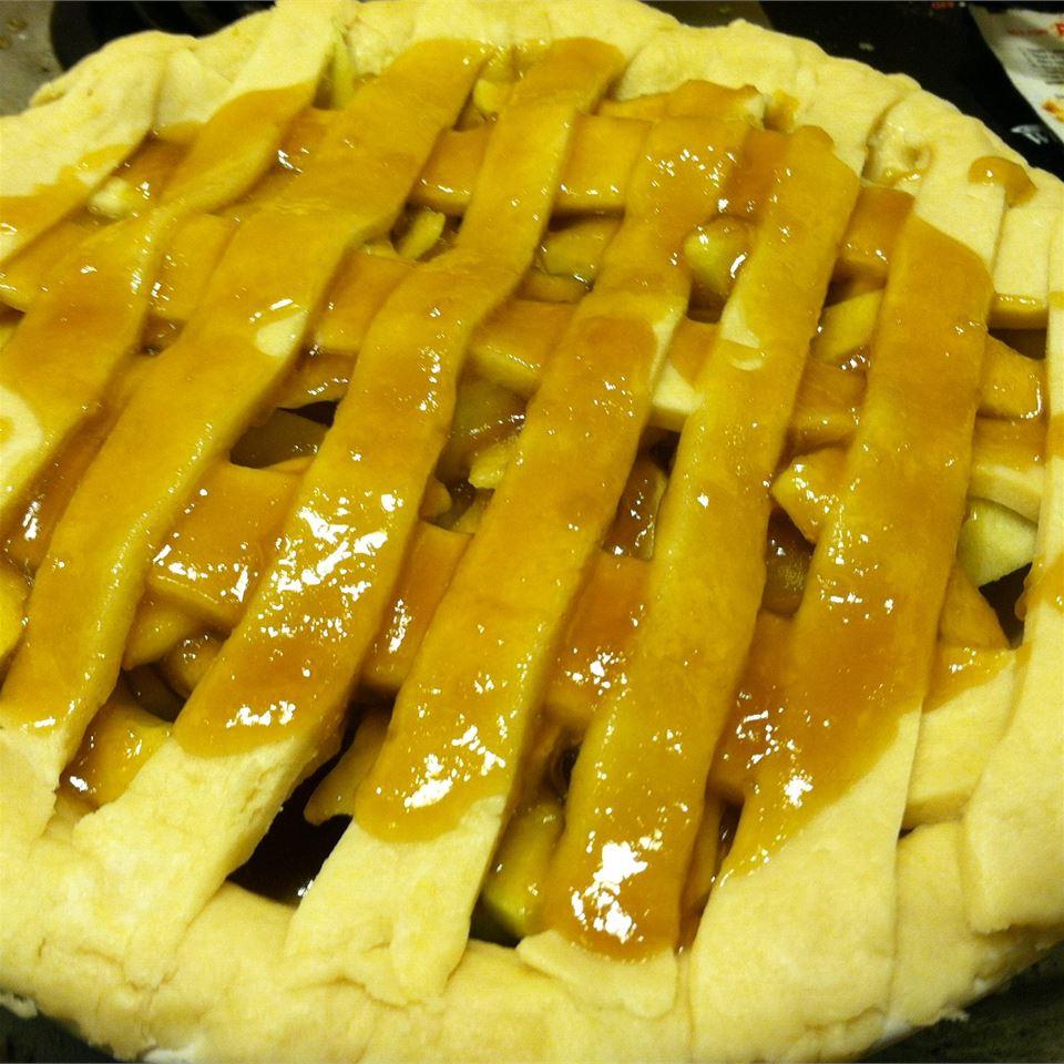 Perfect Pie Crust I TRE8JSE