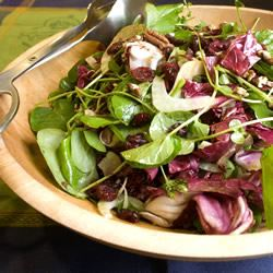 Fennel and Watercress Salad Trusted Brands