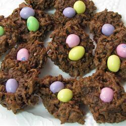 Chocolate Macaroons I JerzPixelPusher
