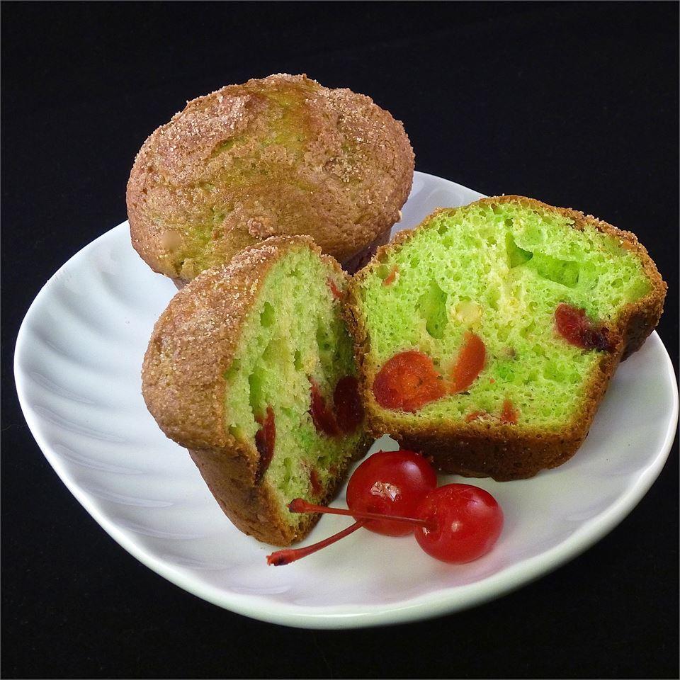Pistachio Bread lutzflcat