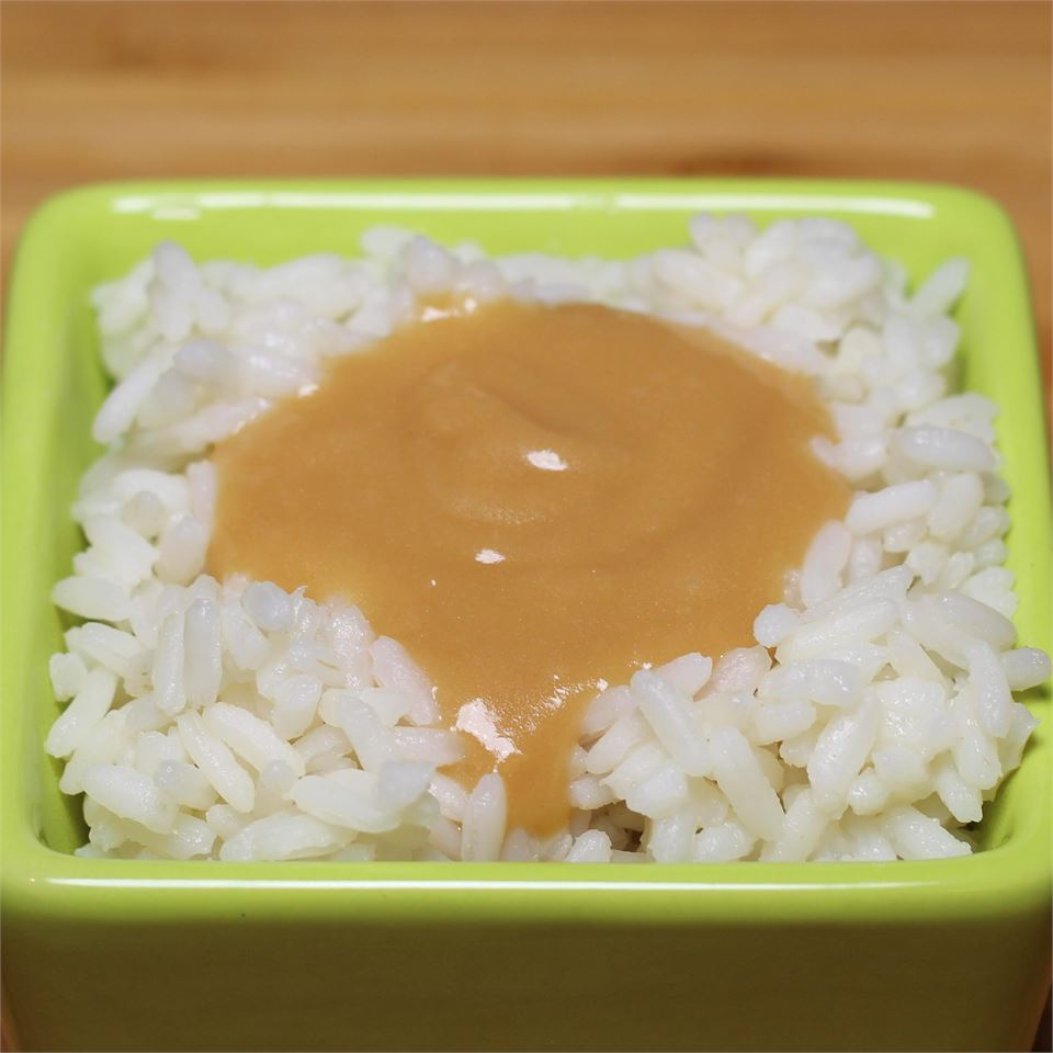 Simple Beef Flavored Gravy sal