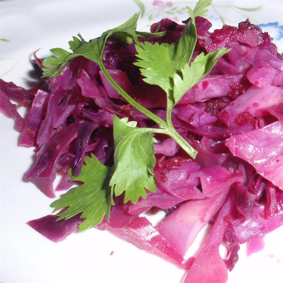 Danish Red Cabbage sueb