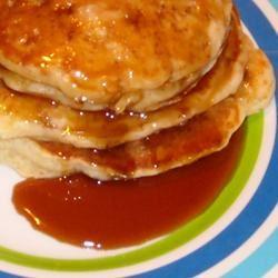Homemade Pancake Syrup ~TxCin~ILove2Ck