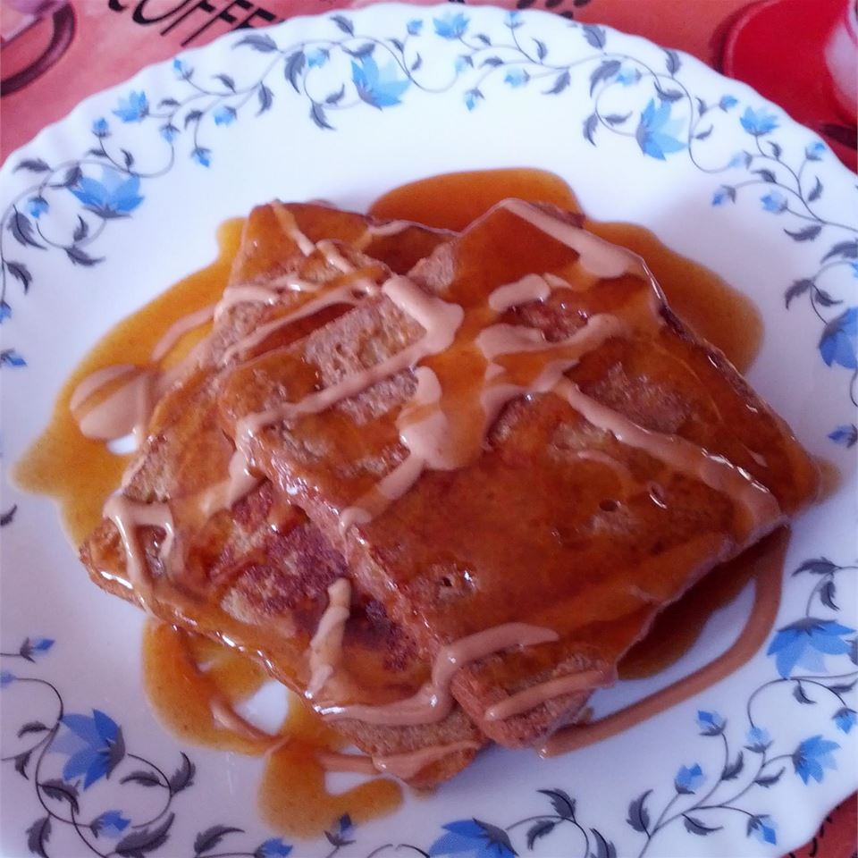 Peanut Butter French Toast Kaydell33