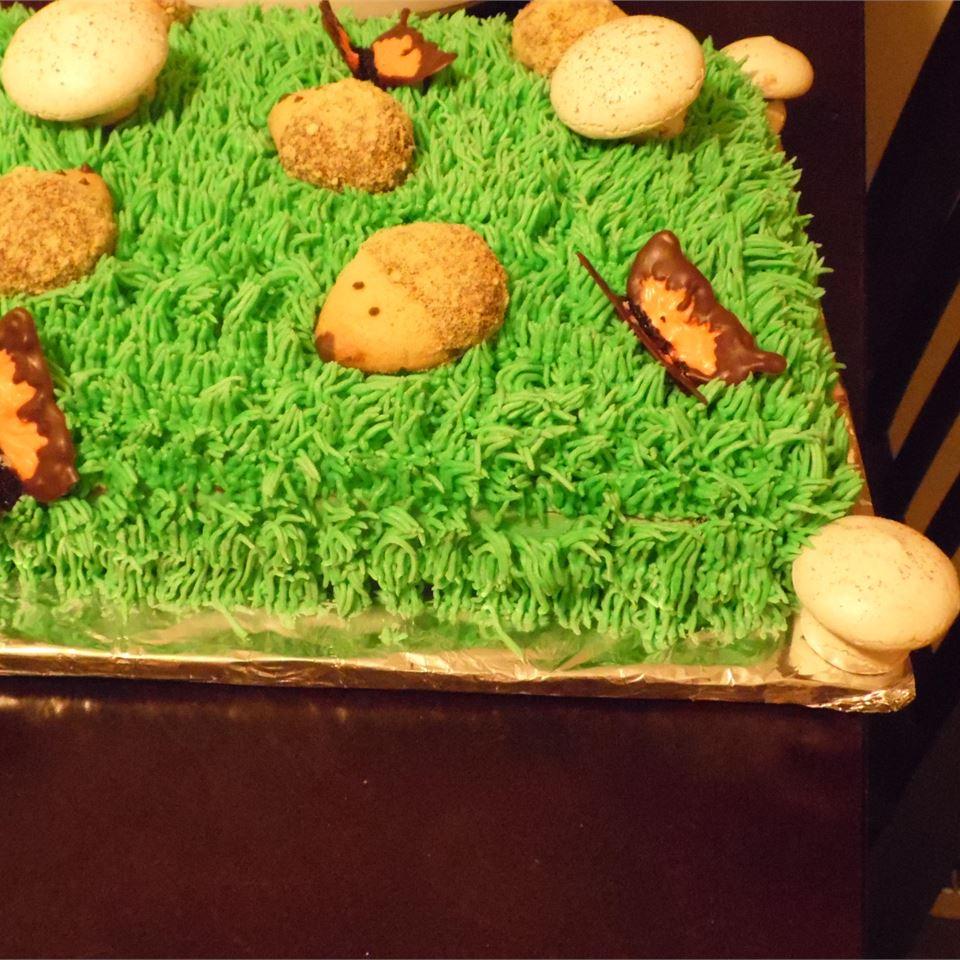 Hedgehog Cookies Kitty Johnson