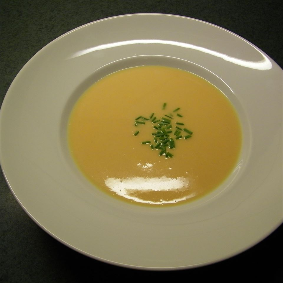 Slimmers Pumpkin Soup catherine.drew