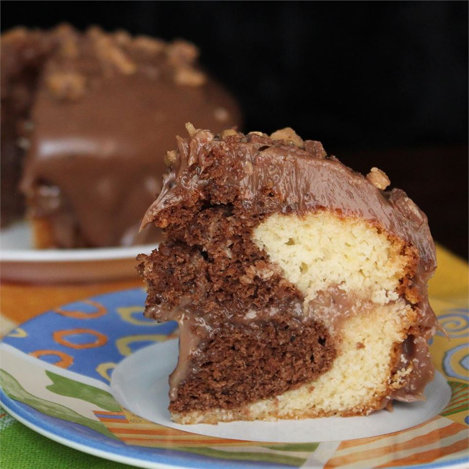 Condensed Milk Chocolate Frosting