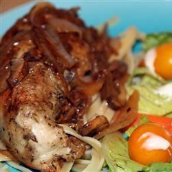 Richard's Chicken Breasts