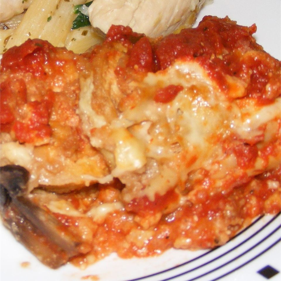 Eggplant Parmesan For the Slow Cooker st33l3rs-ba11
