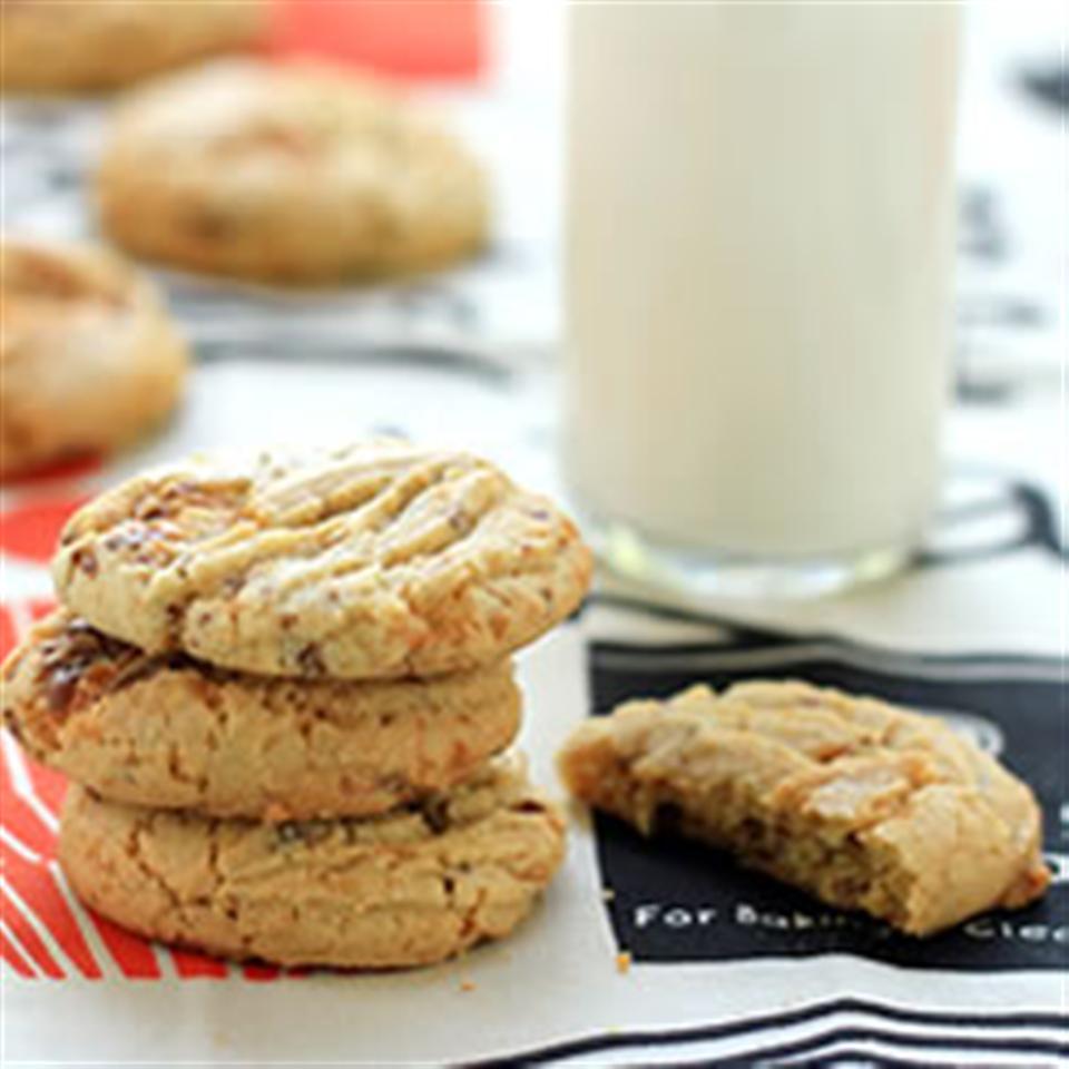 Butterfinger® Cookies