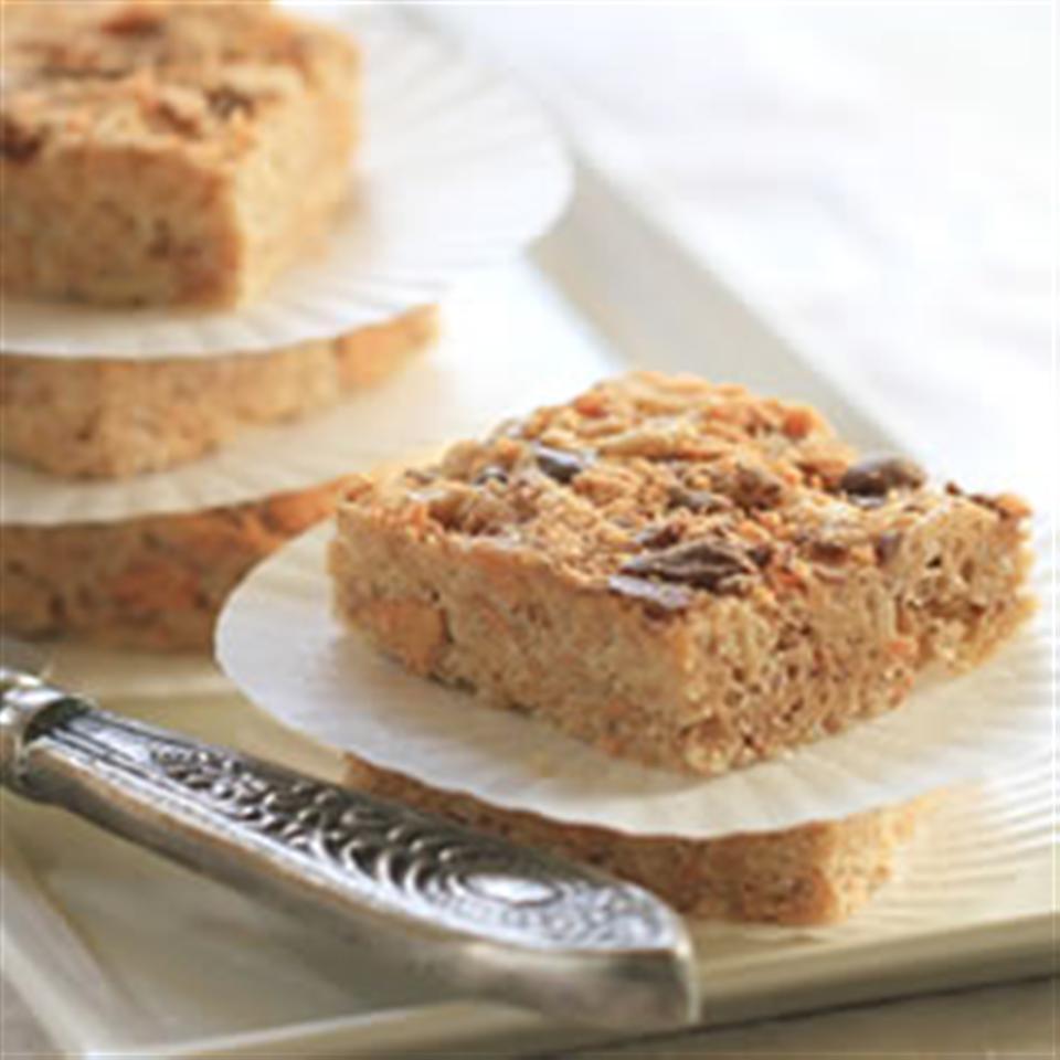 Peanut Buttery Butterfinger Bar_image