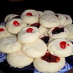 shortbread cookies iii recipe