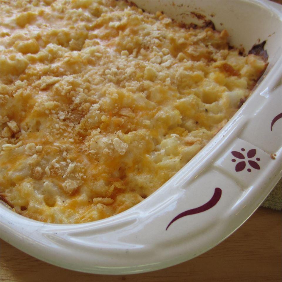 Ali's Potato Casserole