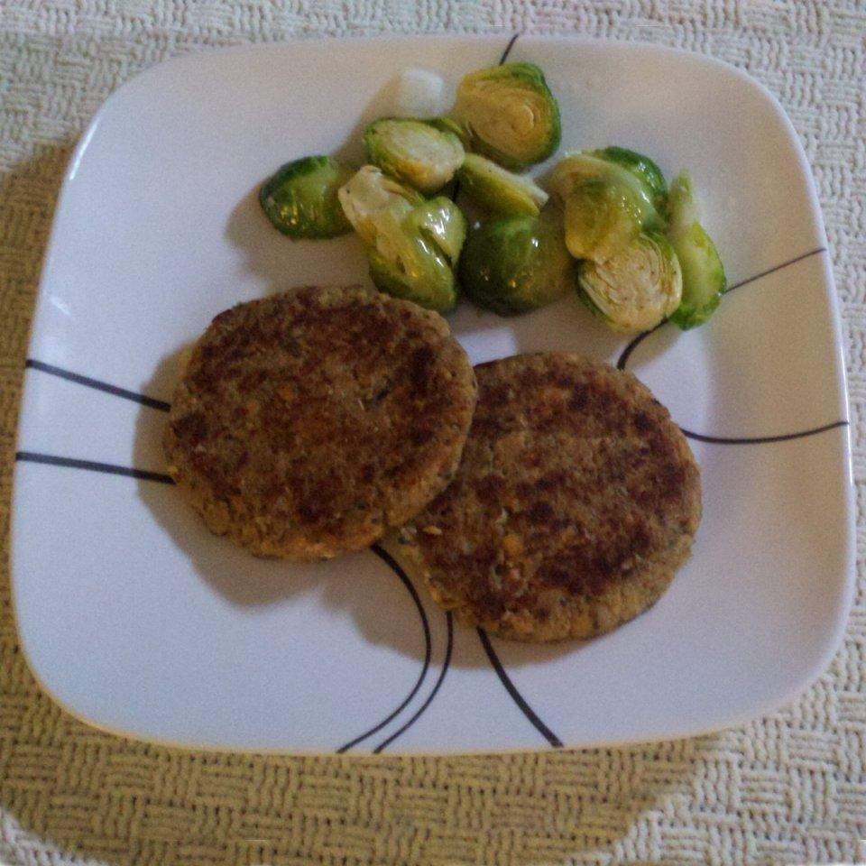 Family-Approved Old Bay® Salmon Patties