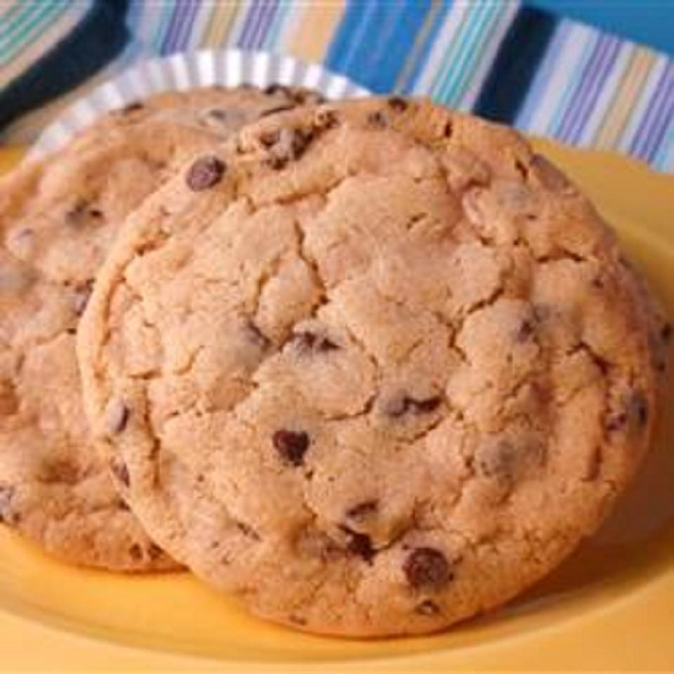 Toffee Chocolate Chip Cookies naples34102