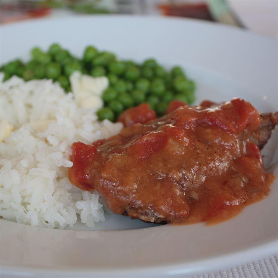 Swiss Steak sanzoe
