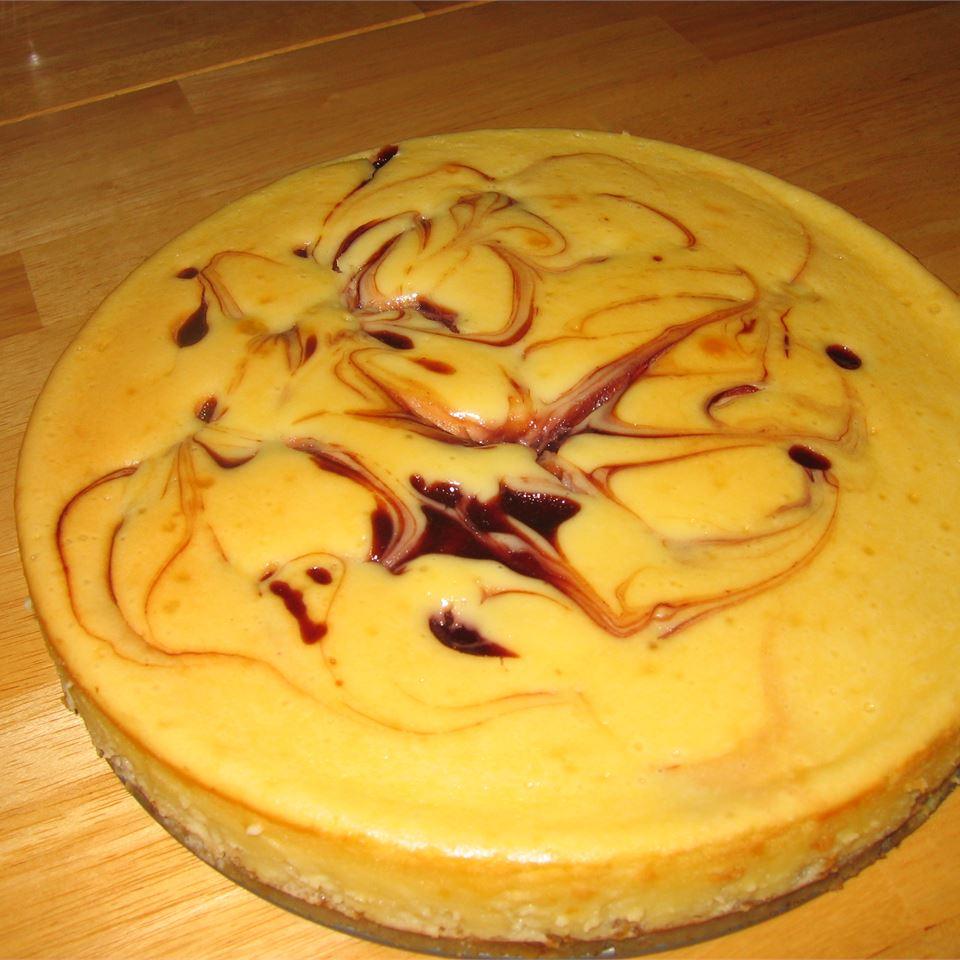 Raspberry Cheesecake Carina
