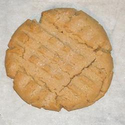 Dad's Favorite Peanut Butter Cookies ~TxCin~ILove2Ck