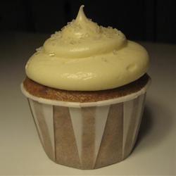 Lemon Cream Cheese Frosting
