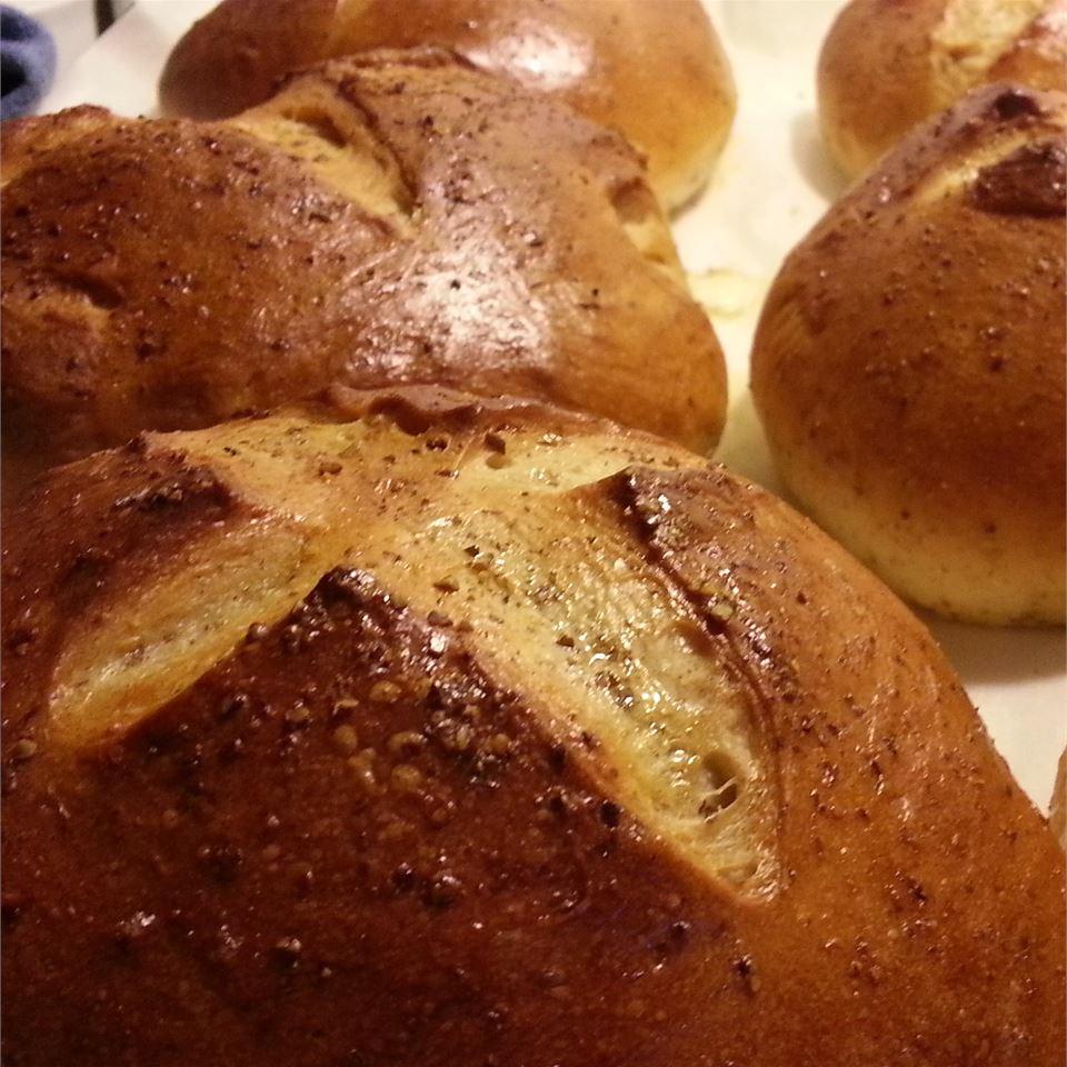 Sourdough Bread III