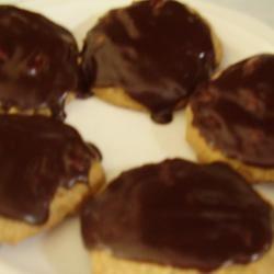 Jumpin' Java Cookies