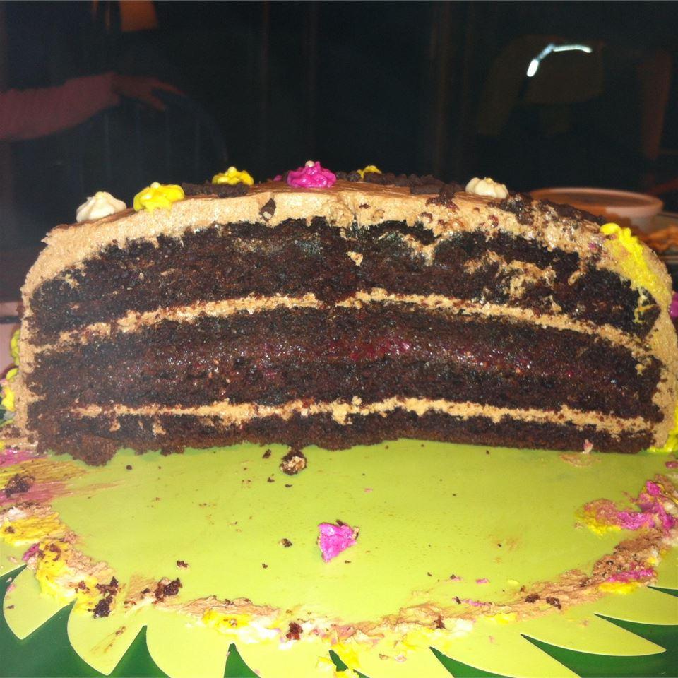 Yost Chocolate Cake ven8zia