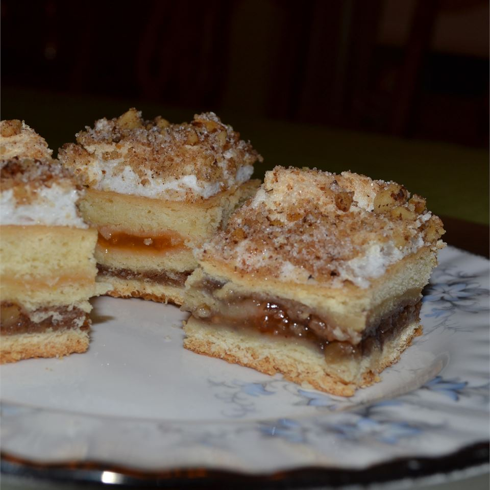Streamline Hungarian Torte Katherine Rochester