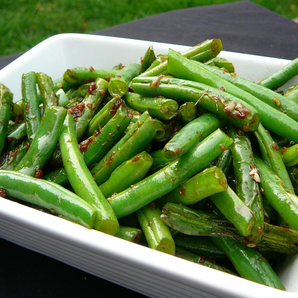 Ken Shoe Green Beans Molly
