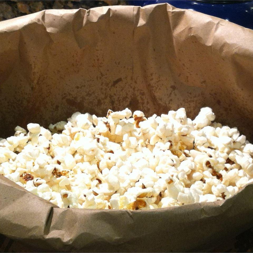 Daddy's Popcorn lisas74