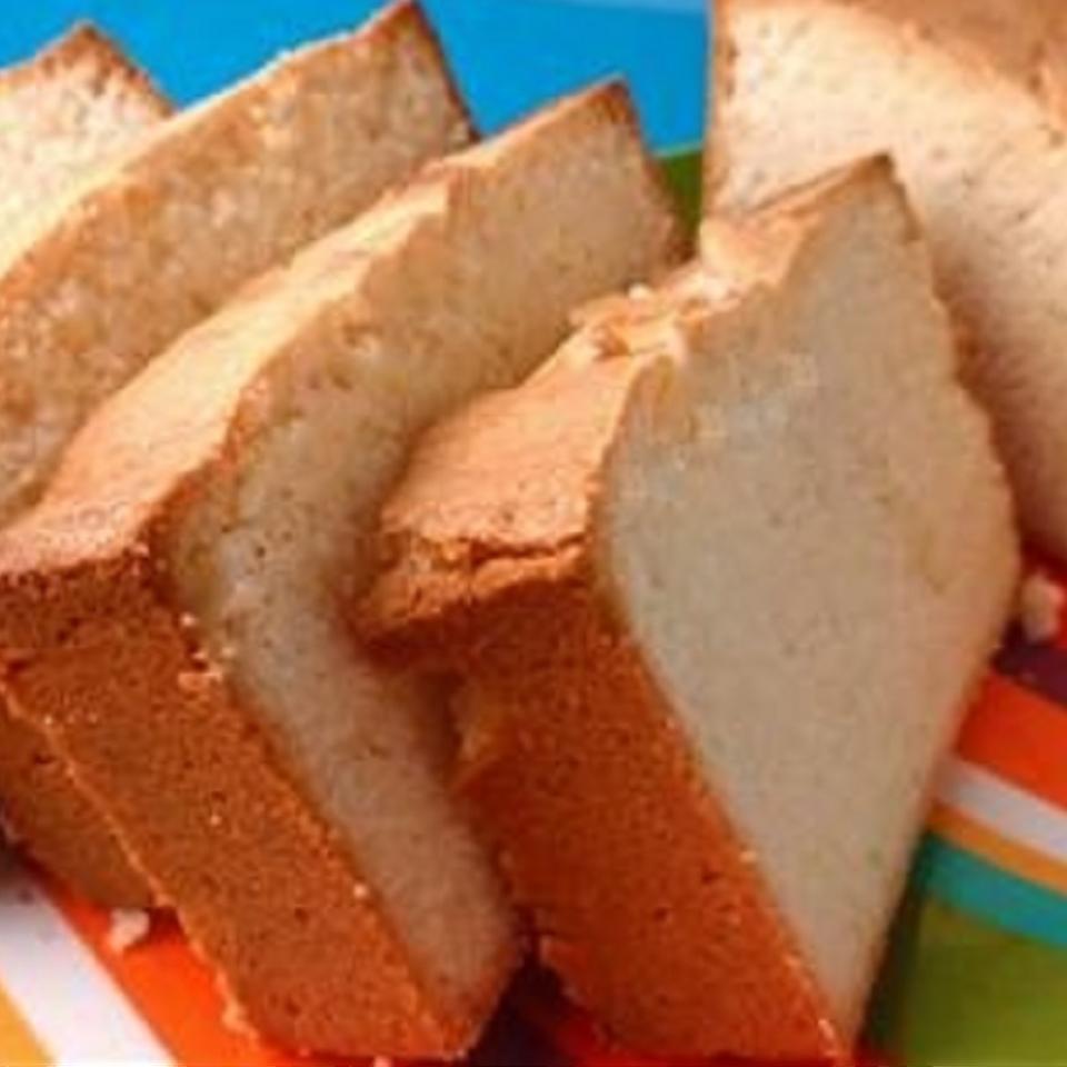 Wonderful Streusbury Cake