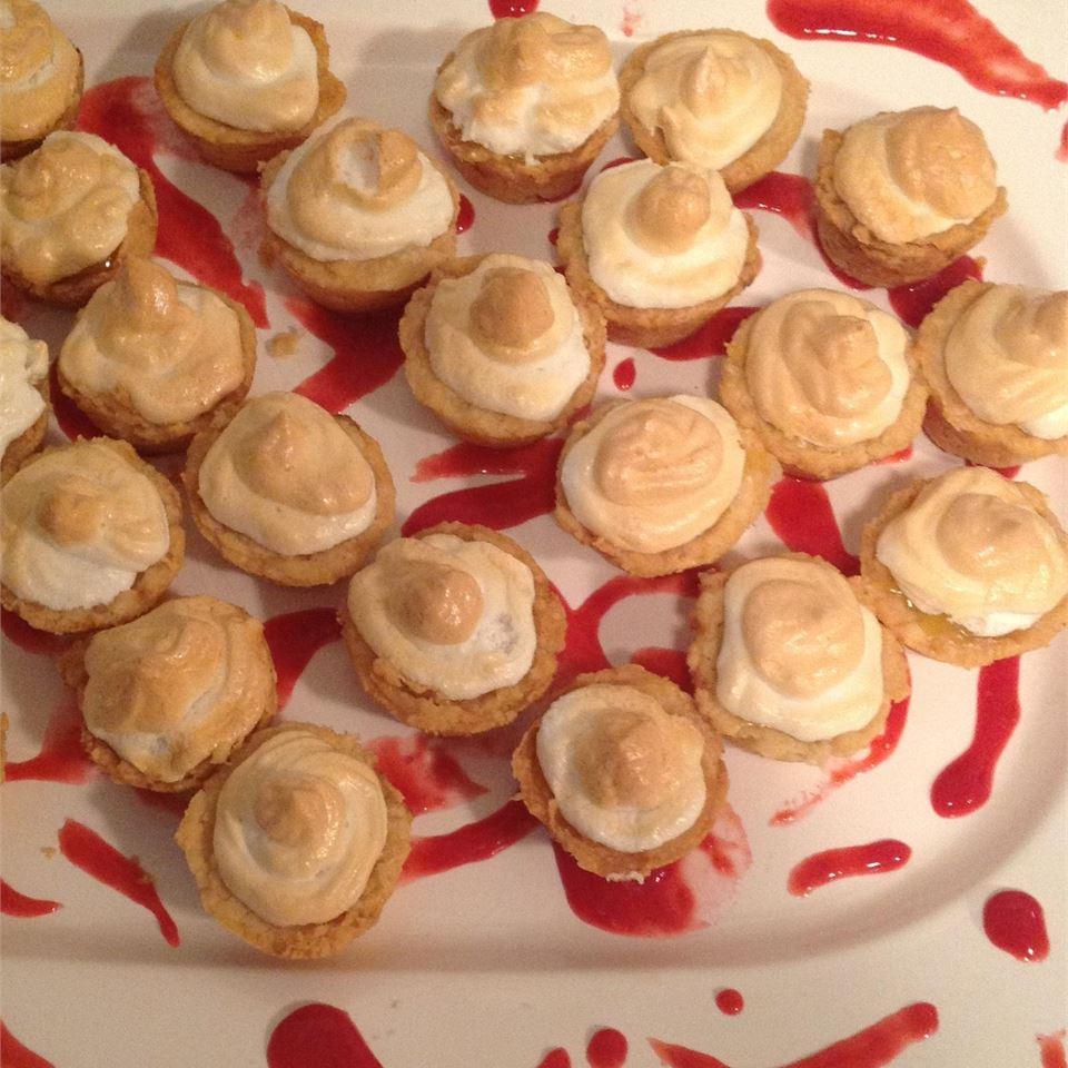 Cream Cheese Tart Shells Jacolyn