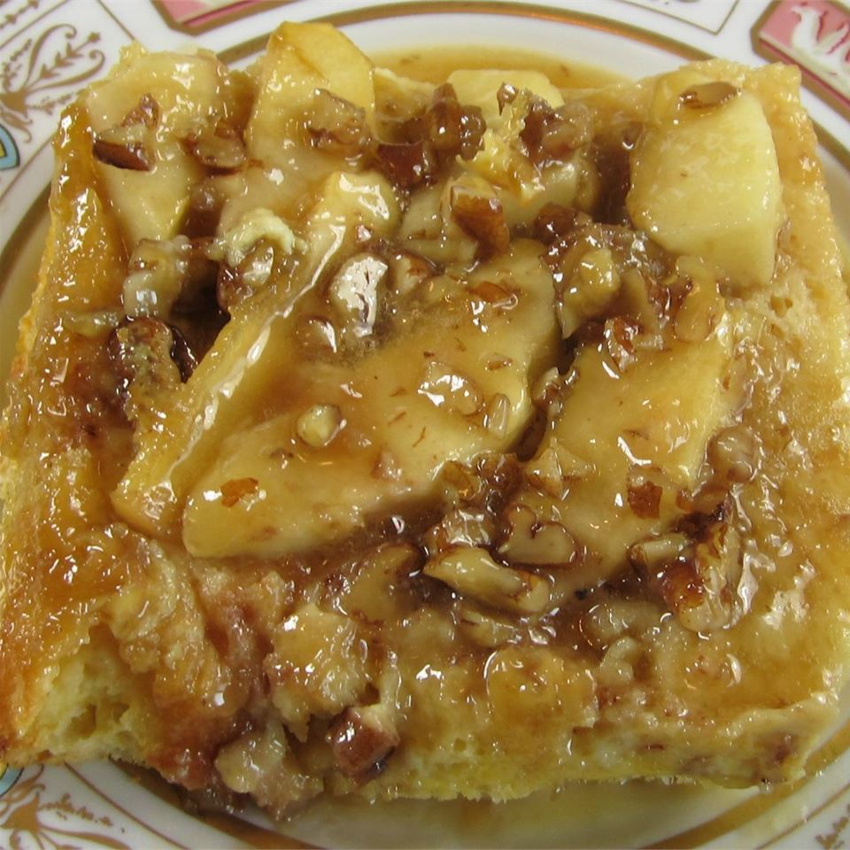 Caramel French Toast Deb C