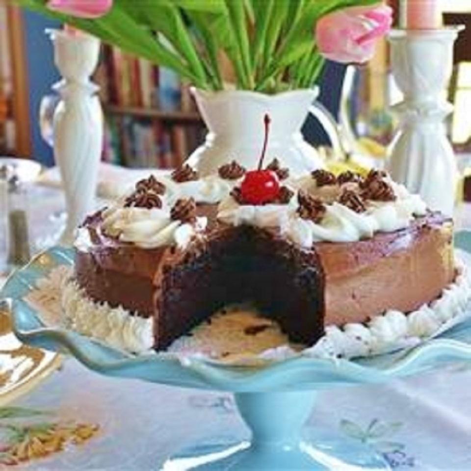 Chocolate Cake II