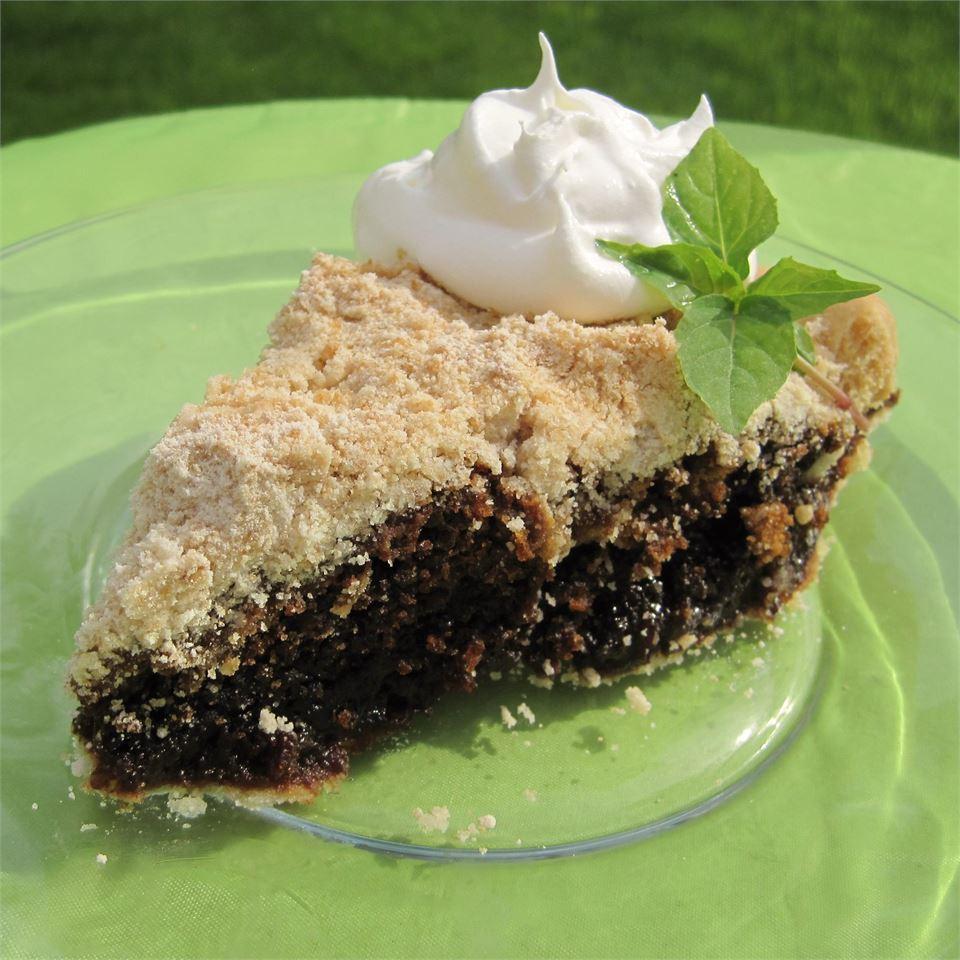 My Grandma's Shoo-Fly Pie LYNNINMA