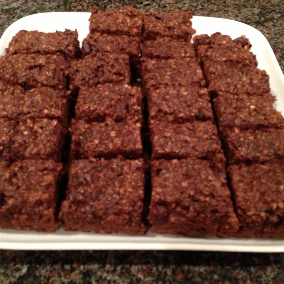 Breakfast Brownies DARIEN1