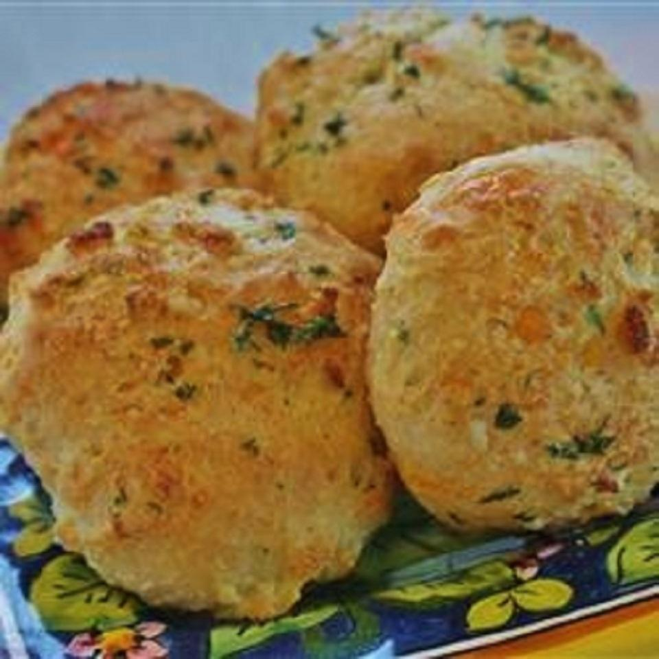 Cheese Biscuits I naples34102