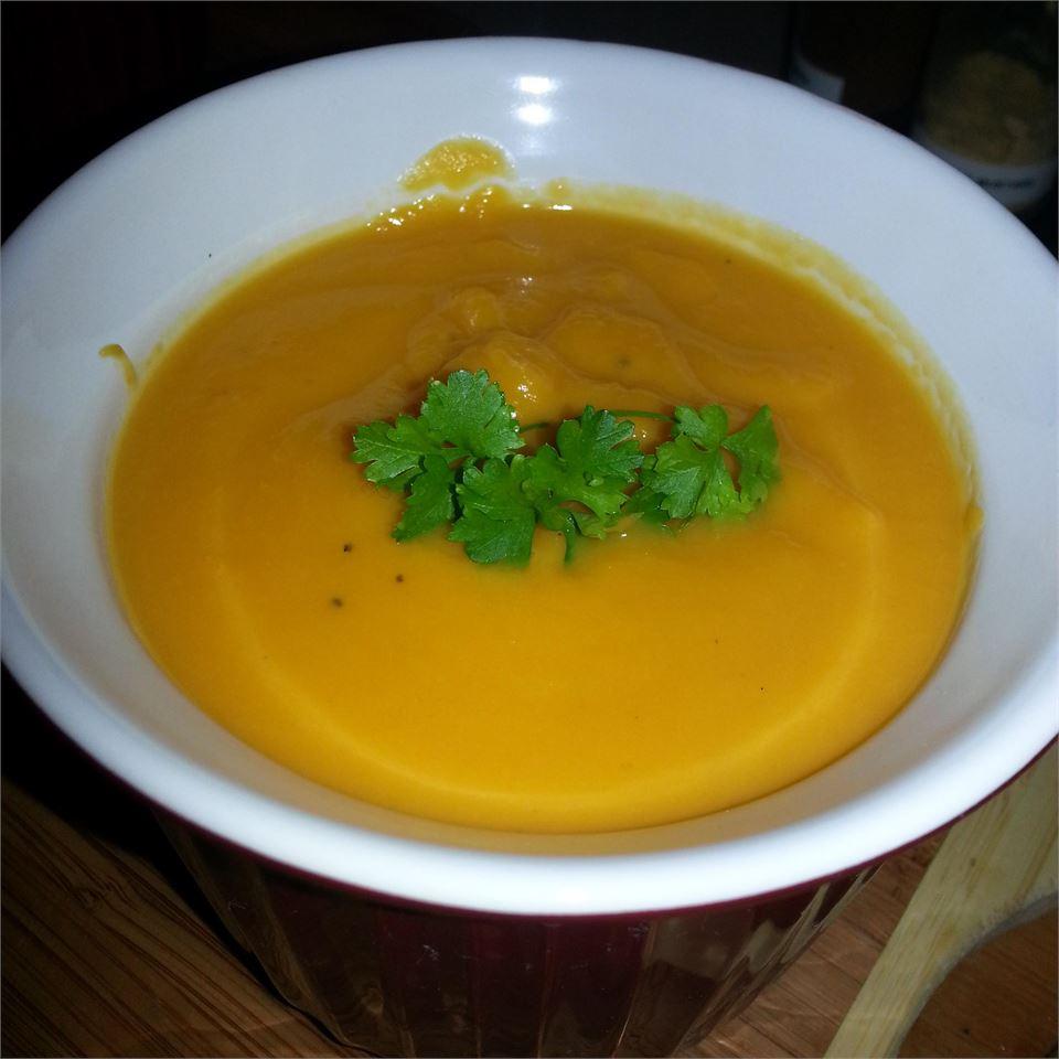 Butternut Squash Soup II