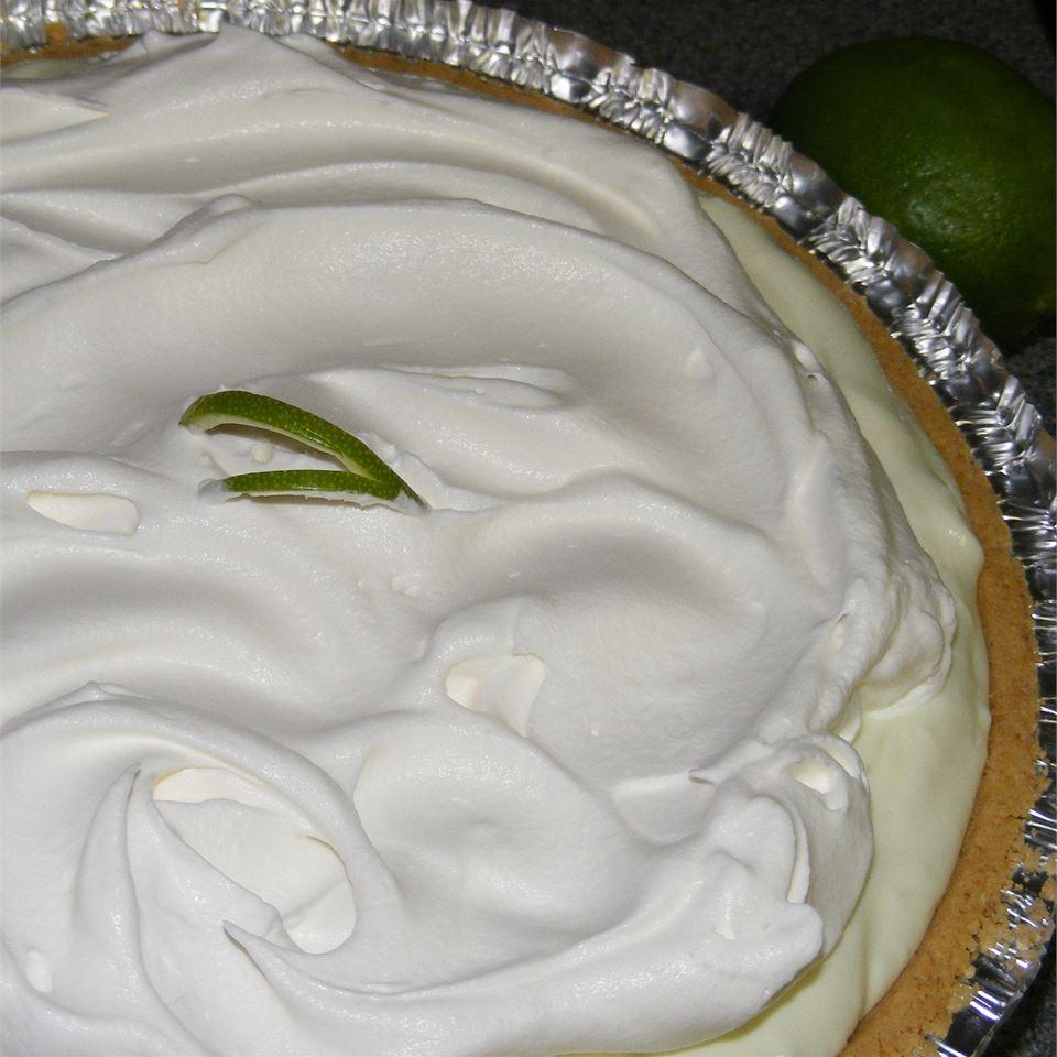 Florida Key Lime Pie MSippigrl