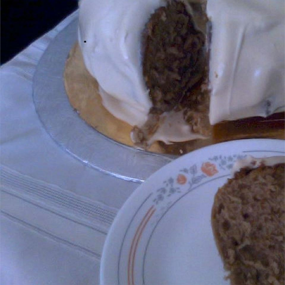 Spice Cake II Gabrielmihaly