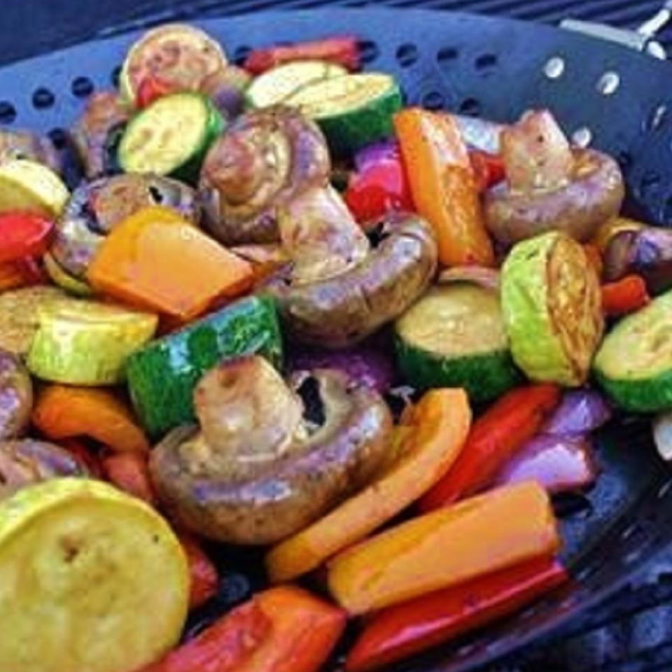 Marinated Veggies naples34102