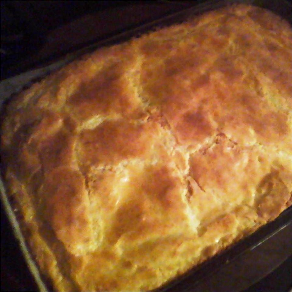 Philadelphia Style Butter Cake
