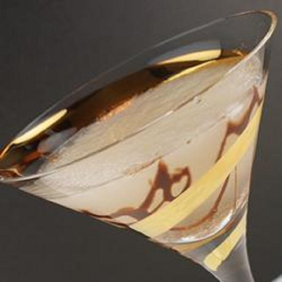 Chocolate Martini a la Laren naples34102