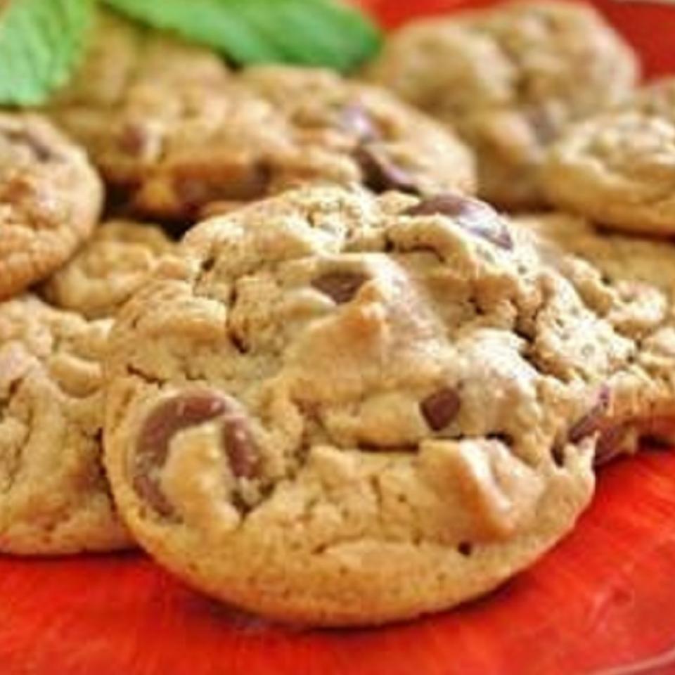 Java Chocolaty Cookies Stacy
