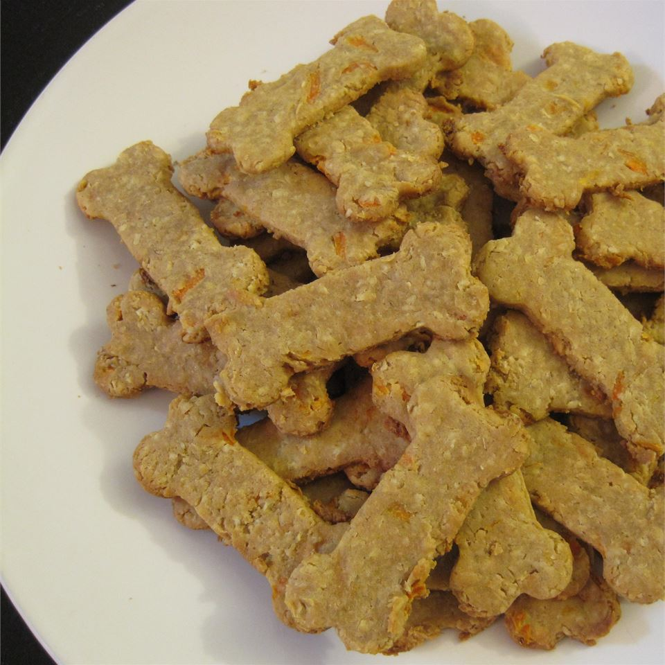 Heavenly Health Dog Biscuits