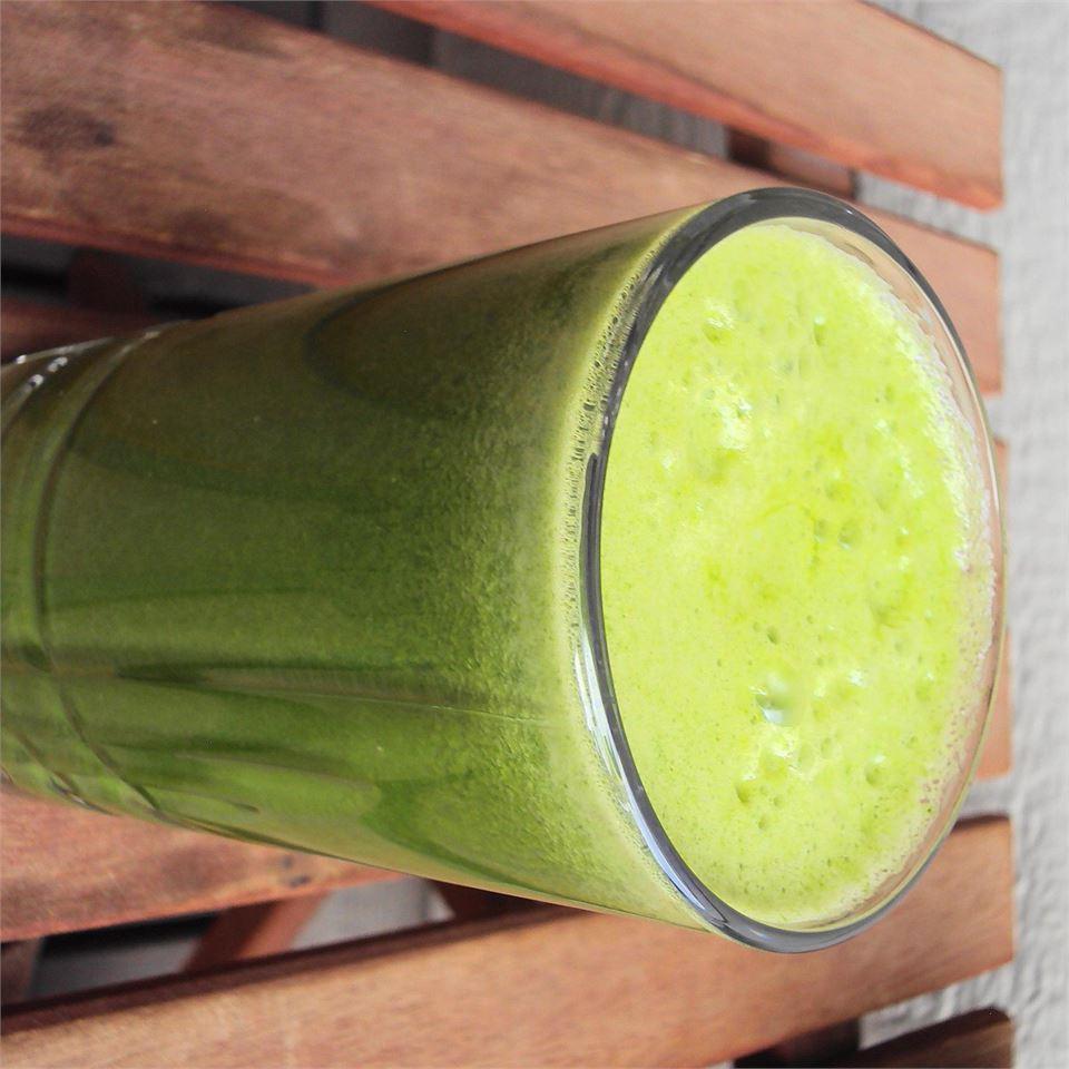 Green Lemonade smartt