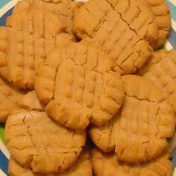 Mrs. Sigg's Peanut Butter Cookies ~TxCin~ILove2Ck