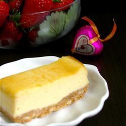 Cheesecake Bars Lydia